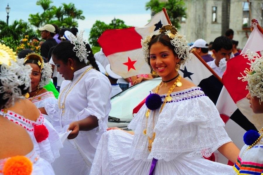 День первого провозглашения независимости (Панама) 006