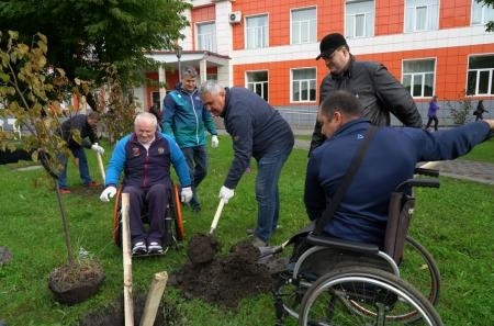 День посадки деревьев (Македония) 018