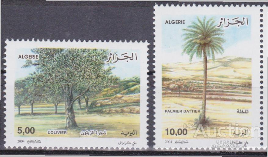 День посадки деревьев в Алжире 005
