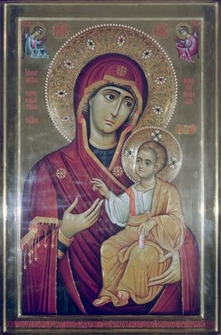 День почитания Иверской иконы Пресвятой Богородицы 003
