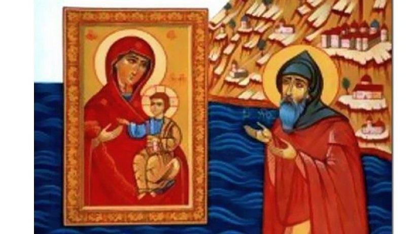 День почитания Иверской иконы Пресвятой Богородицы 008