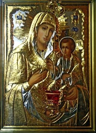 День почитания Иверской иконы Пресвятой Богородицы 009