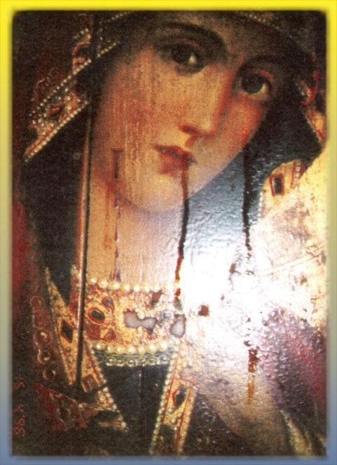 День почитания Иверской иконы Пресвятой Богородицы 011