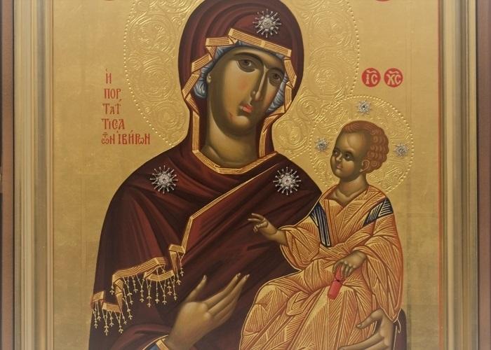 День почитания Иверской иконы Пресвятой Богородицы 013