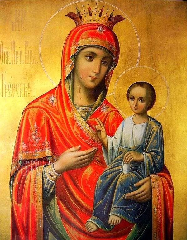День почитания Иверской иконы Пресвятой Богородицы 022