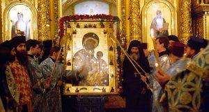 День почитания Иверской иконы Пресвятой Богородицы 023
