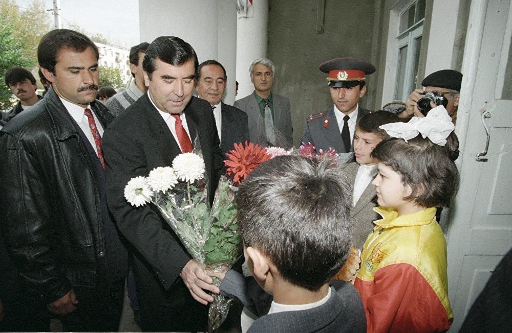 День президента (Таджикистан) 001