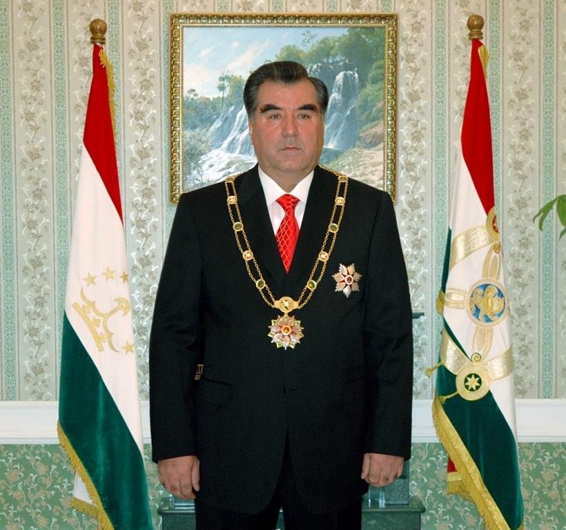 День президента (Таджикистан) 002