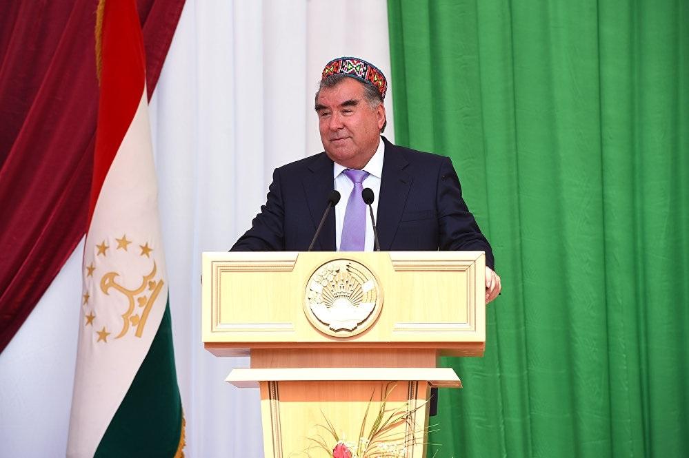 День президента (Таджикистан) 006