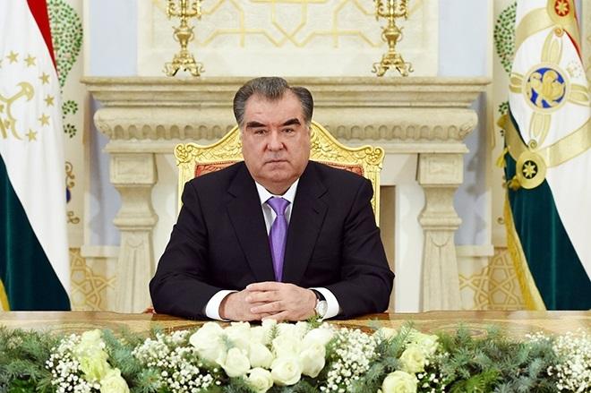 День президента (Таджикистан) 007