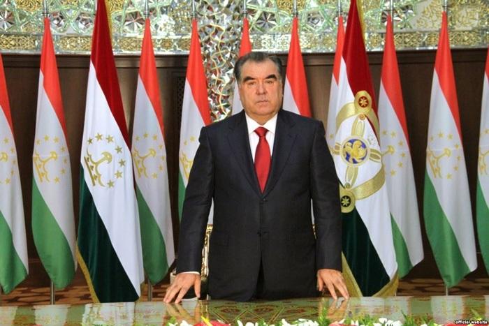 День президента (Таджикистан) 008