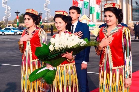 День президента (Таджикистан) 009
