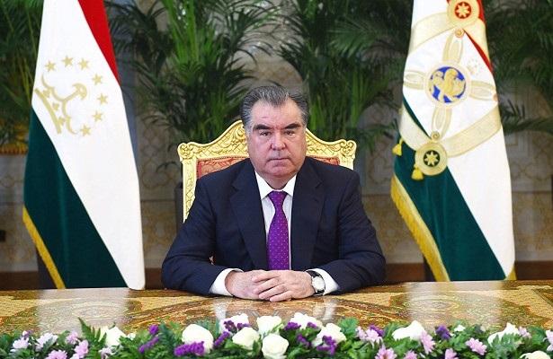День президента (Таджикистан) 010