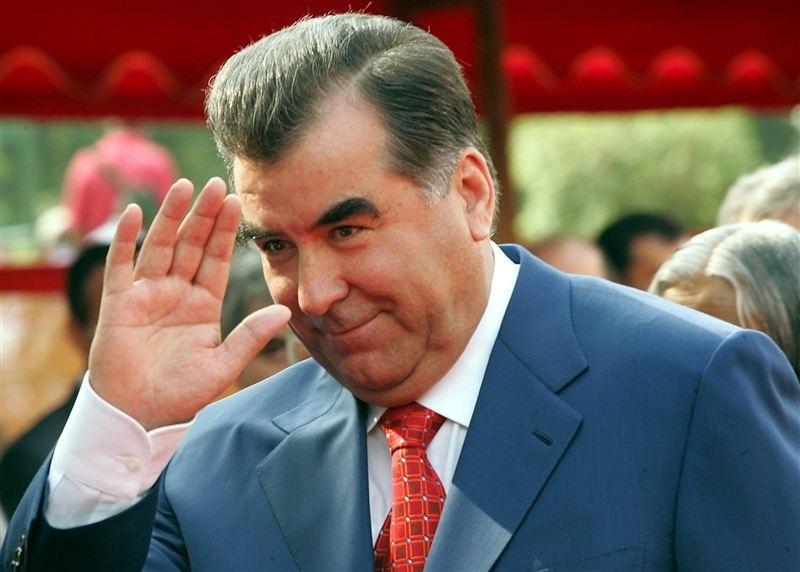 День президента (Таджикистан) 012