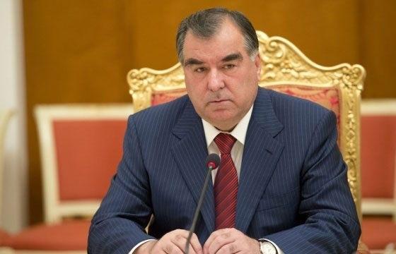 День президента (Таджикистан) 015