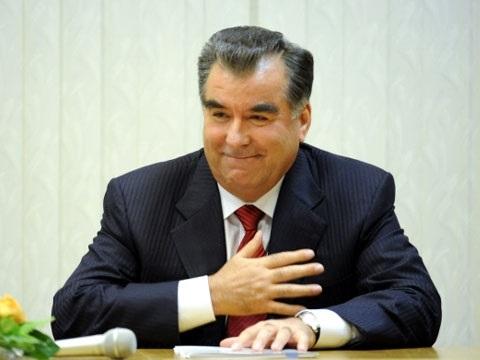День президента (Таджикистан) 017