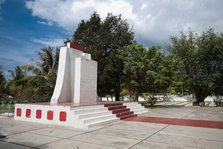 День провозглашения независимости (Восточный Тимор) 002
