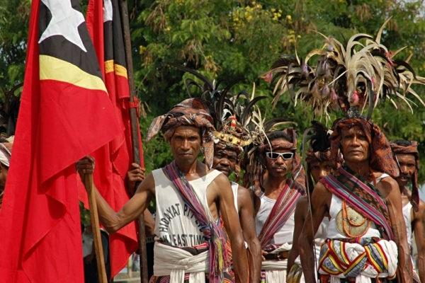 День провозглашения независимости (Восточный Тимор) 006