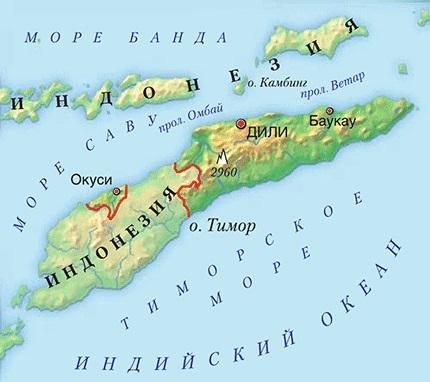 День провозглашения независимости (Восточный Тимор) 014
