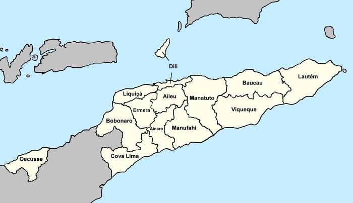 День провозглашения независимости (Восточный Тимор) 016