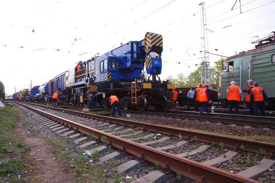Картинки восстановительного поезда