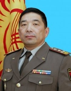 День работника милиции (Кыргызстан)   подборка 024