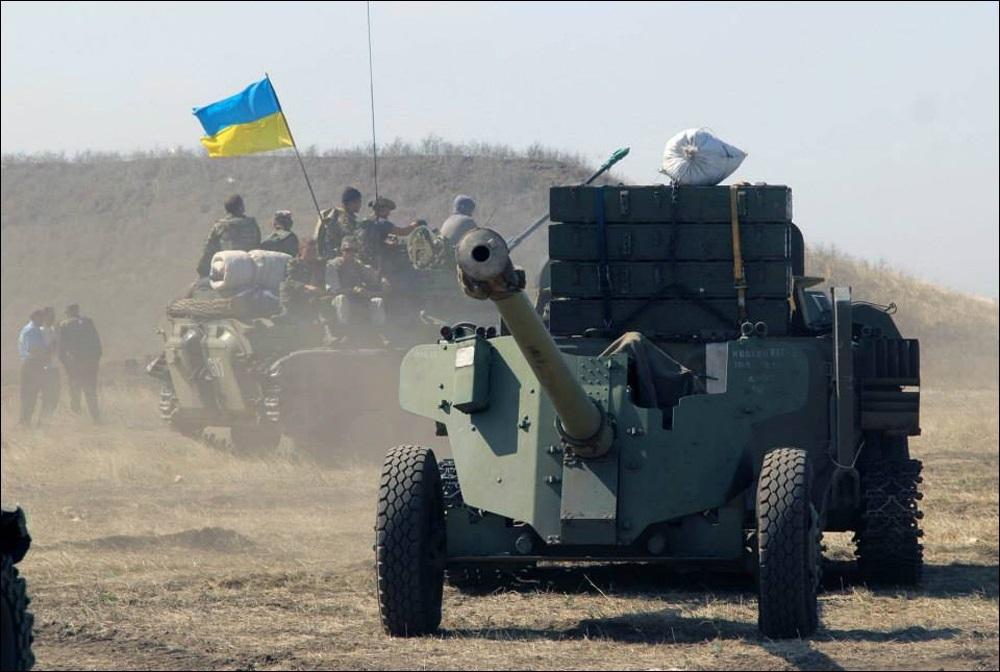 День ракетных войск и артиллерии (Украина)   праздник 003