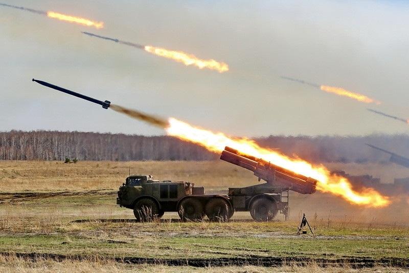 День ракетных войск и артиллерии (Украина)   праздник 005