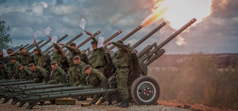 День ракетных войск и артиллерии (Украина)   праздник 006