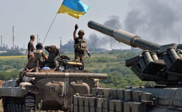 День ракетных войск и артиллерии (Украина)   праздник 018
