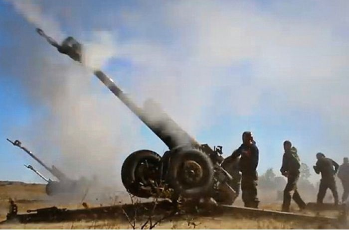 День ракетных войск и артиллерии (Украина)   праздник 019