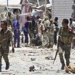 День революции (Сомали) (20 картинок)