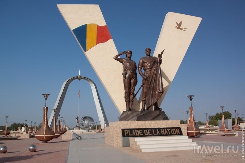 День республики (Чад) 008