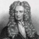 Открытка на праздник | День рождения Исаака Ньютона