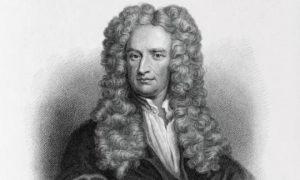 День рождения Исаака Ньютона 022