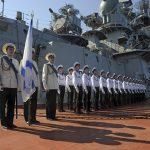 Картинки с надписями на День рождения Российского военно-морского флота (День моряка-надводника)