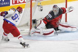 День рождения российского хоккея День энергетика 023