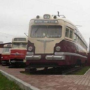 День рождения уральского трамвая 016