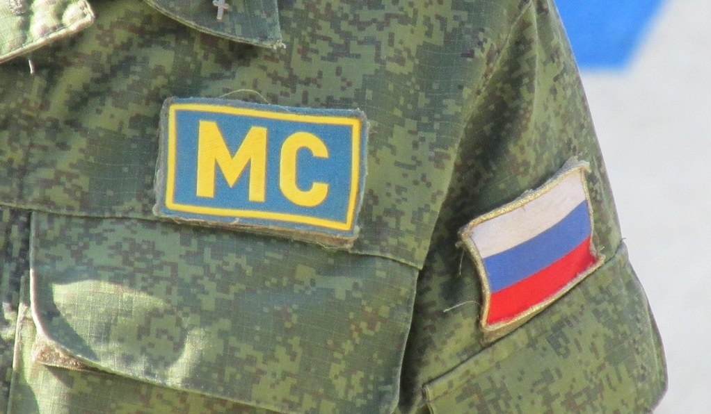 День российского военного миротворца 003