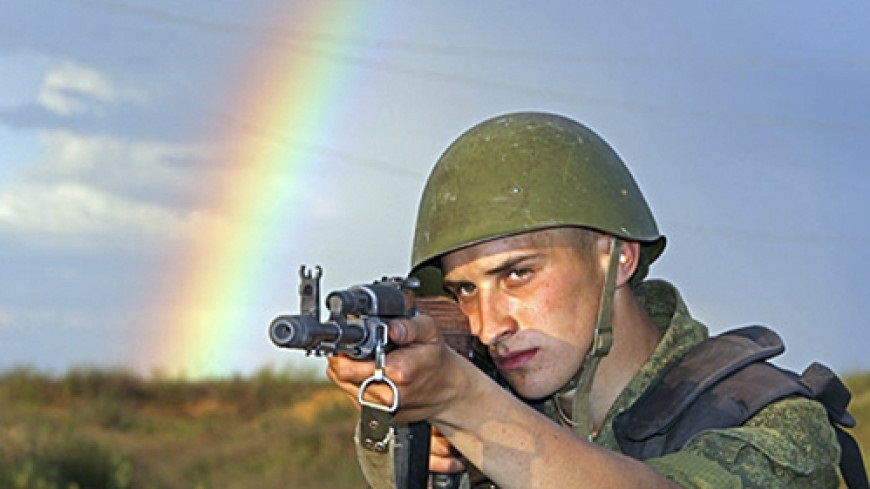 День российского военного миротворца 008