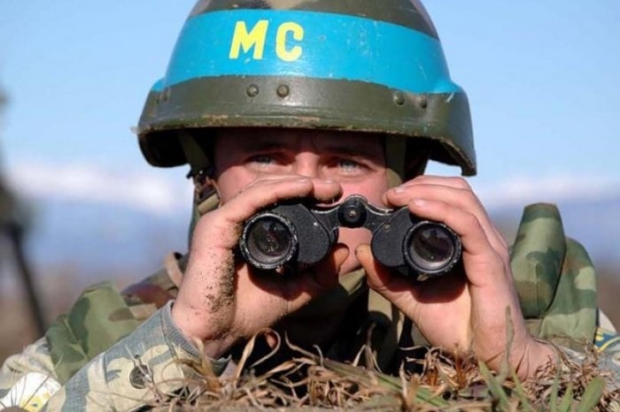 День российского военного миротворца 010