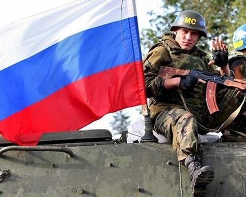День российского военного миротворца 014