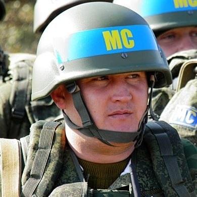 День российского военного миротворца 016