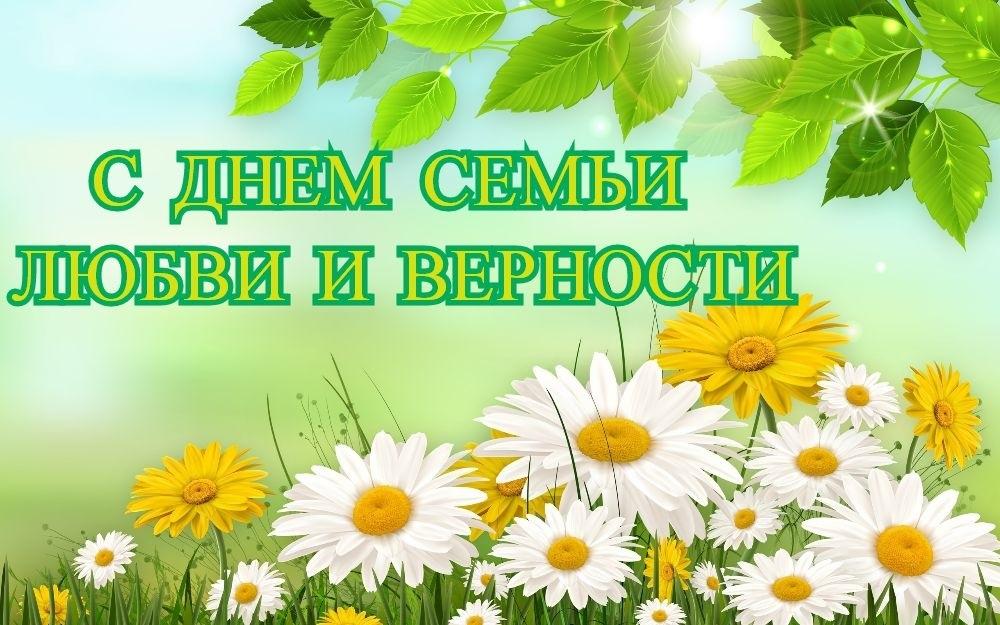 День семьи, любви и верности (Россия) 002