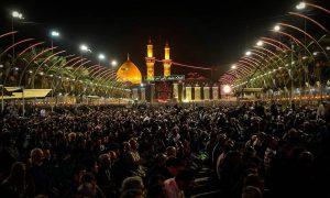 День страдания имама Хусейна 024