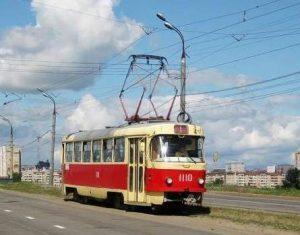 День трамвайных поездок 020