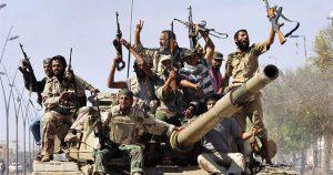 День траура в Ливии 026