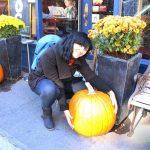 День тыквы (Pumpkin Day) в США — скачать бесплатно