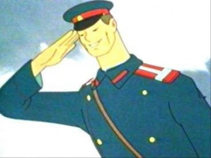 День участковых уполномоченных полиции РФ 014