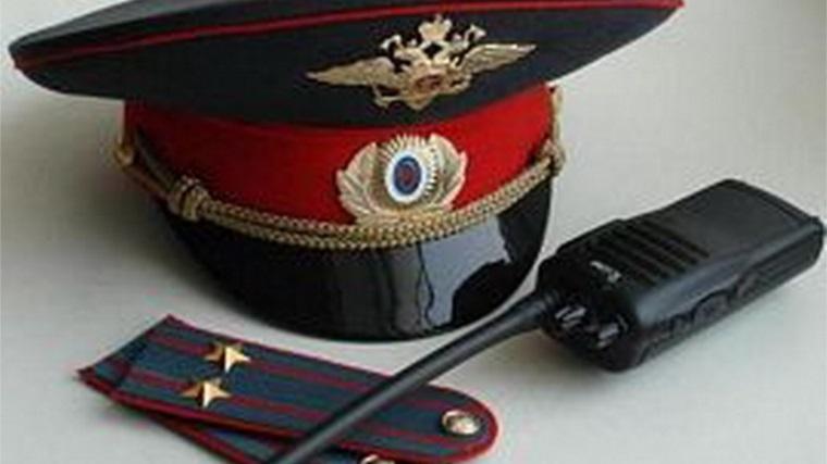 День участковых уполномоченных полиции РФ 017